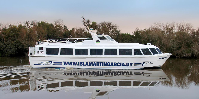 Embarcacion Victoria